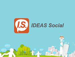 2013 IDEAS Social