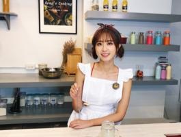 iCook愛料理跨界合作藝人料理秀 週週準時上菜!