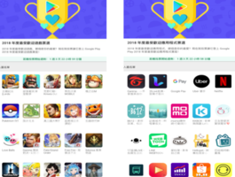 iCook愛料理再度入圍!台灣 Google Play 2018 年度最受歡迎應用程式,現正熱烈票選中