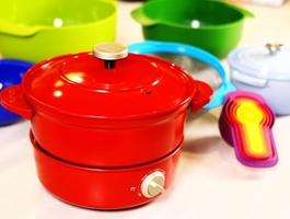 愛料理跨足電商賣鍋具 衝高年營收