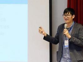 Richard 李致緯:創業以載道,要世界級技術在台灣綻放